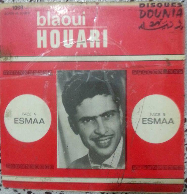 Musique Populaire, Wahrani, Asri