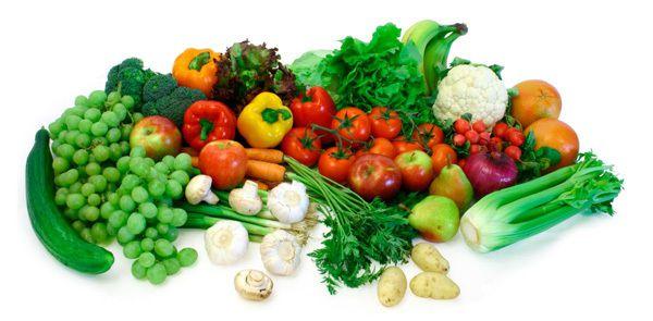 Santé – Mangez équilibré
