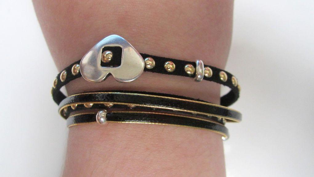 bracelets pour filles