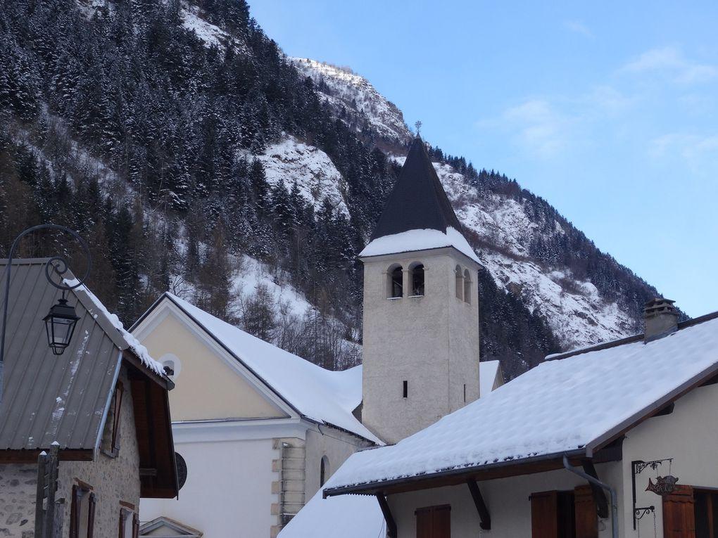 BIG FAT'GAUDEMAR le 16 et 17 janvier  2016 (Hautes-Alpes)