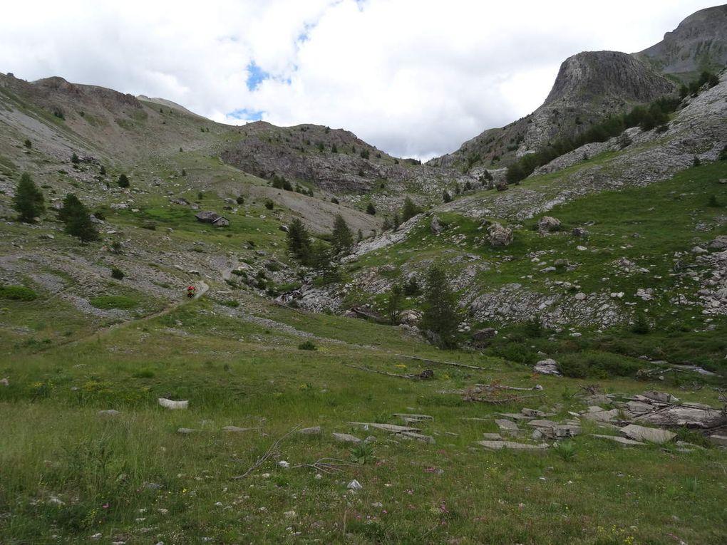 Traversée Alpes Provence en BUL (ou presque) 14/07/2016