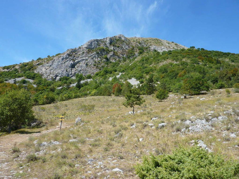 Le Tour de Pays des Vallées du Gapencais coté est - Etape 1 en BUL (02/09/2017) Hautes-Alpes