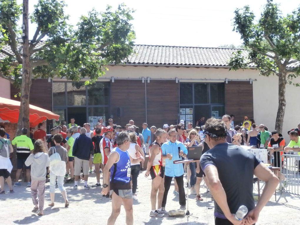 Résultats et photos Cross de San Rapheou 2014