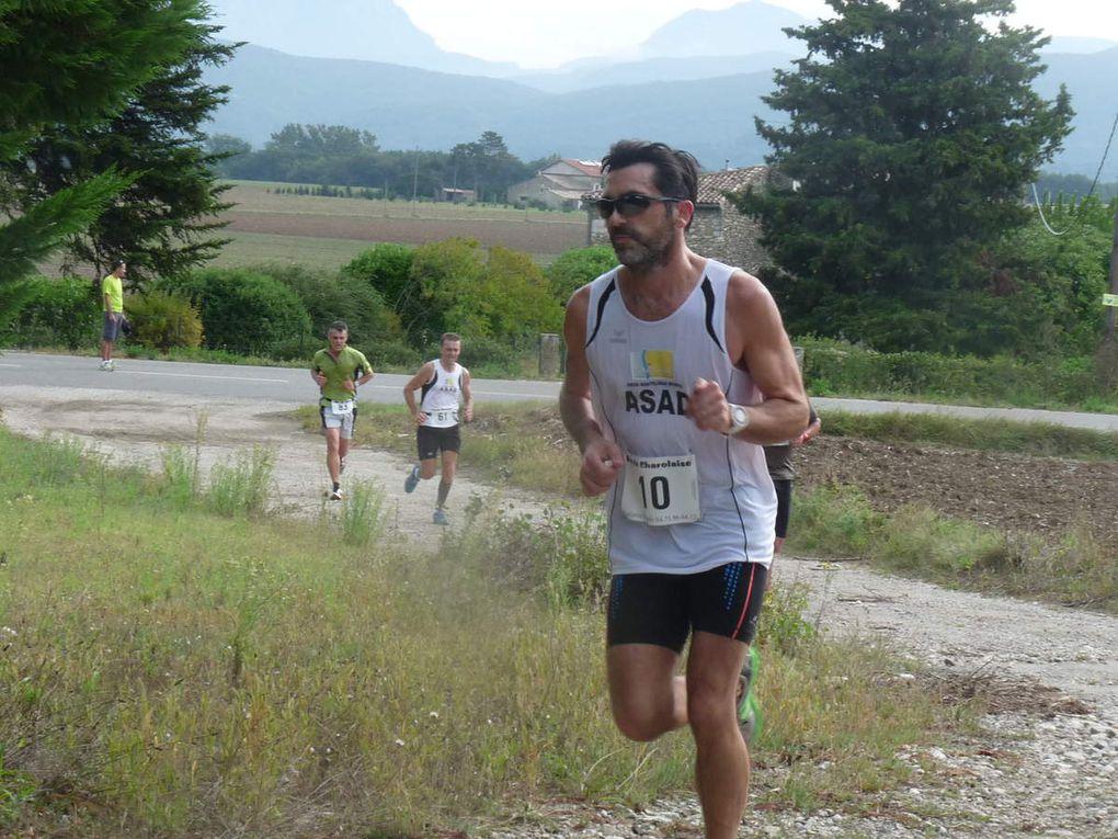 La Ronde Charolaise Résultats et photos 2014
