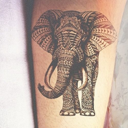 Do or not? Se faire tatouer.