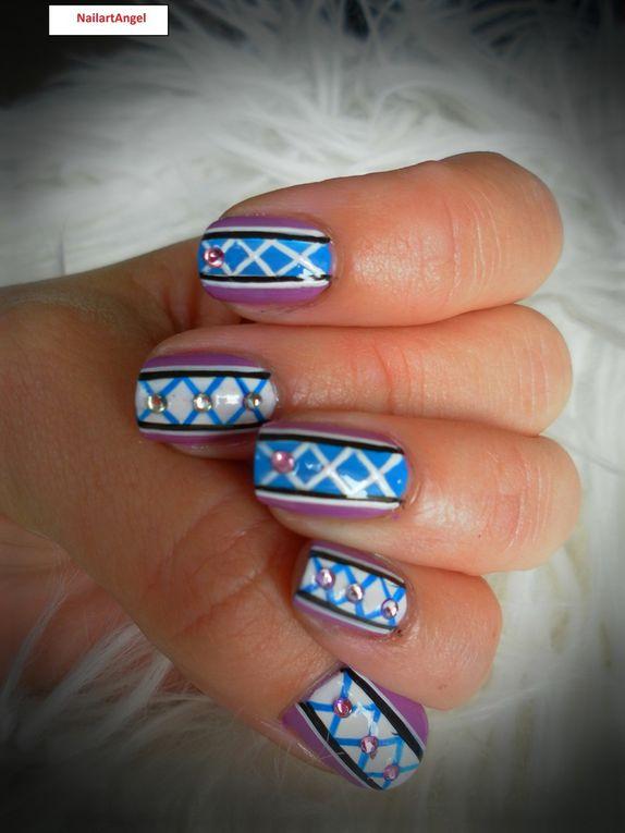 nail art (spécial corsert 1)