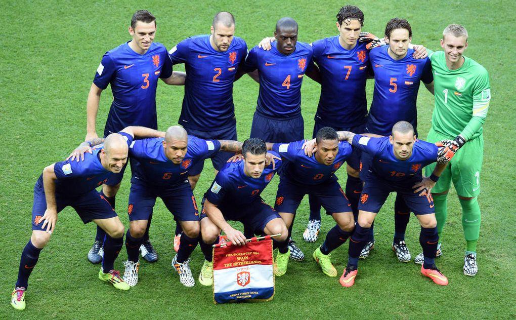 La débâcle espagnole .(google sport).