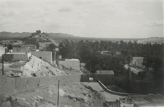 El Merdja,Bab Dzaier,Bab Schettet,Megataa Guebli.