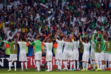 الأسباب التي وضعت الجزائر على عرش الكرة الأفريقي؟