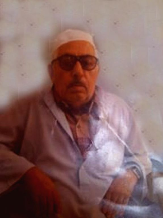 Hommage à un homme au grand coeur rahimahou Allah.