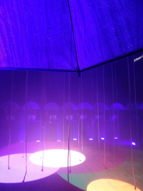 Nuits urbaines et Underground effect à La Défense