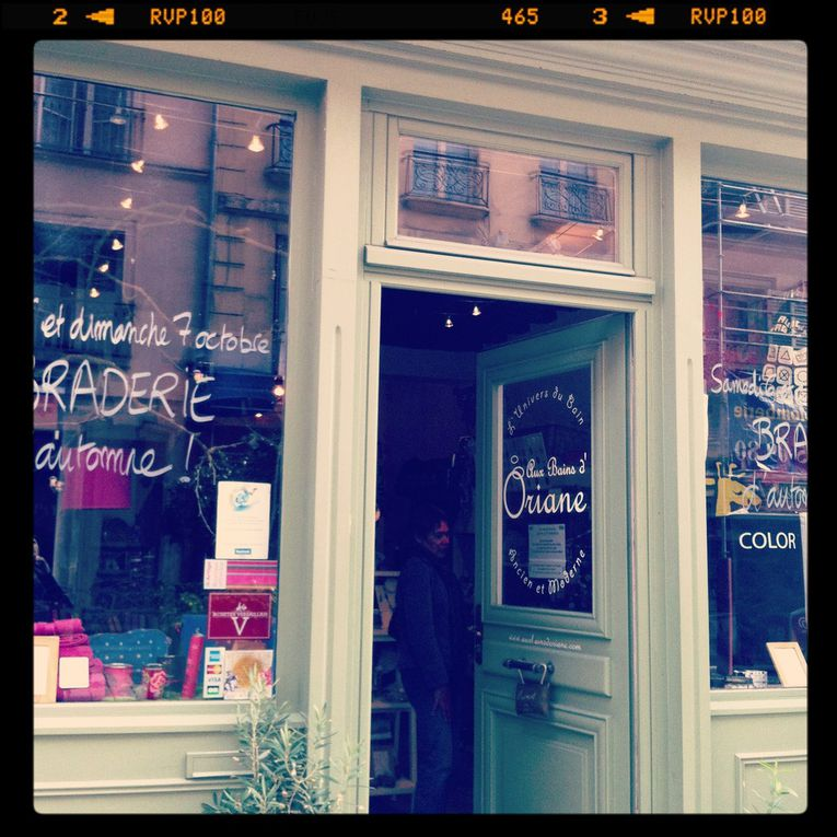 Versailles dans votre poche : le carnet d'adresses d'Oriane