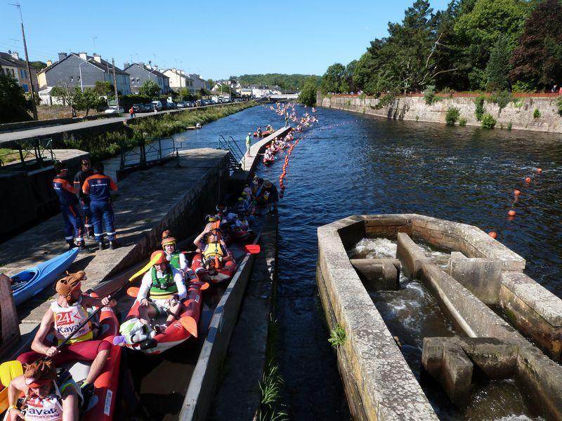 Photos prises par jg56 le 07 / 06 / 2015 de 10h06 à 14h à Inzinzac-Lochrist et Hennebont (Morbihan).