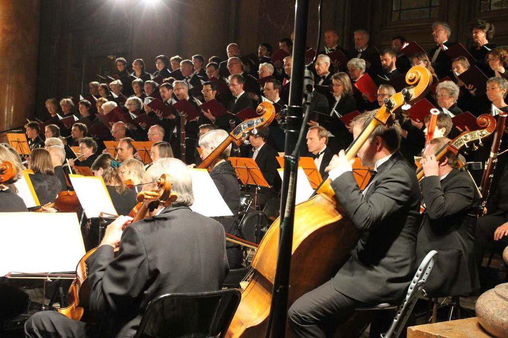 Photos : concert EMG EJML - Rennes 2014