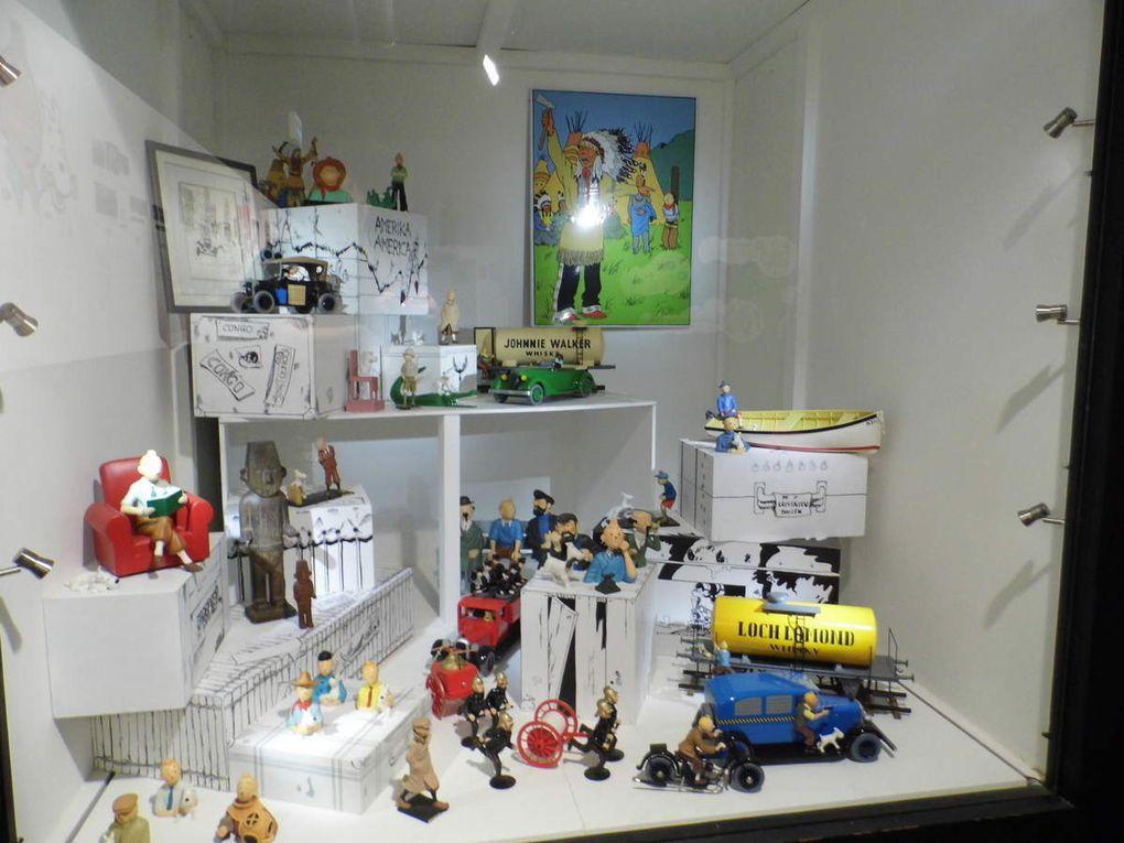 Museum Of Original Figurines