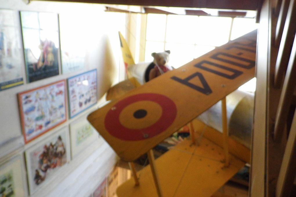 Musée du jouet Bruxelles