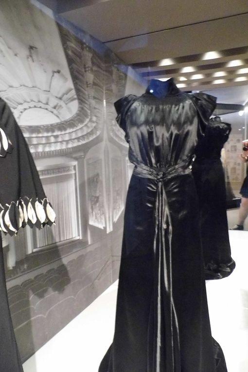 Musée du costume et de la dentelle à Bruxelles