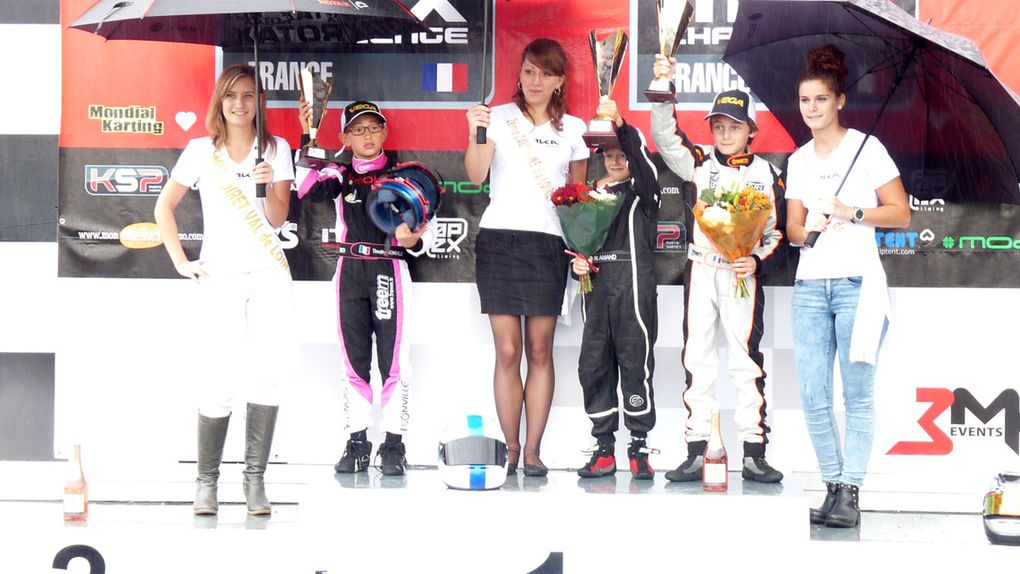 Angervile - Rotax Final: and now, the pictures!