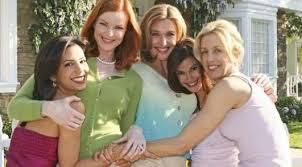 ^-^ Desperate Housewives ^-^