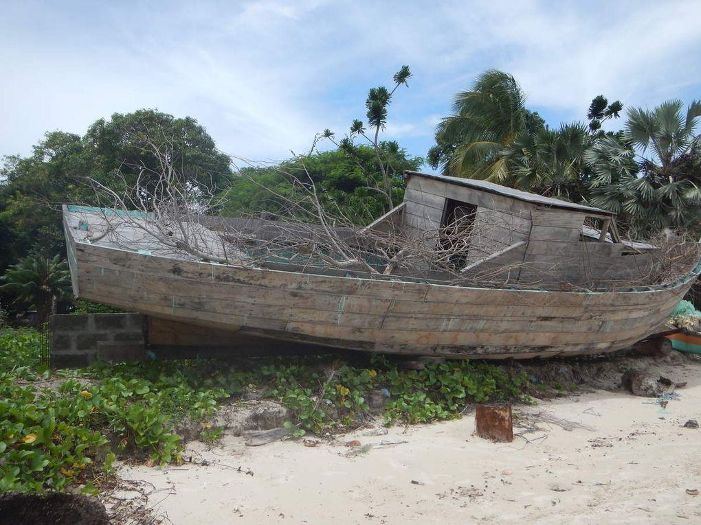 Vacances à Madagascar : Diégo-Suarez