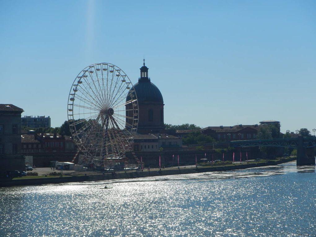 Vacances Métropole 2016 (fin)