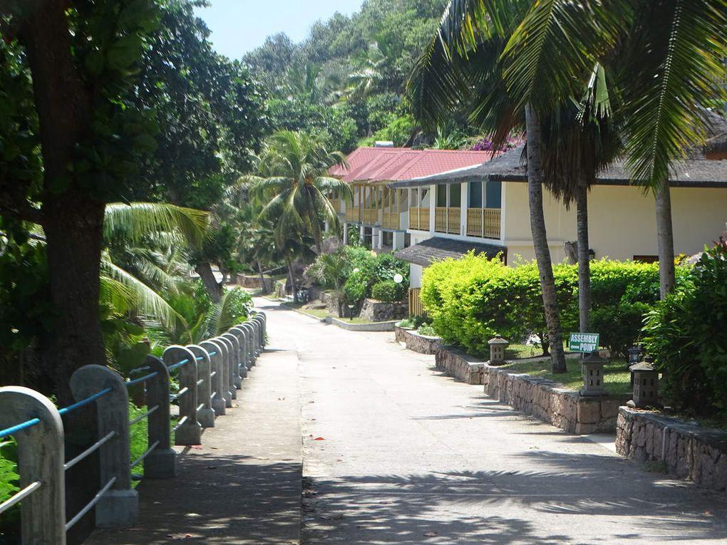 Les Seychelles (suite)