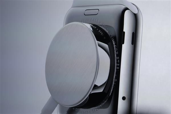 La montre connecté tellement attendue: l'Apple Watch