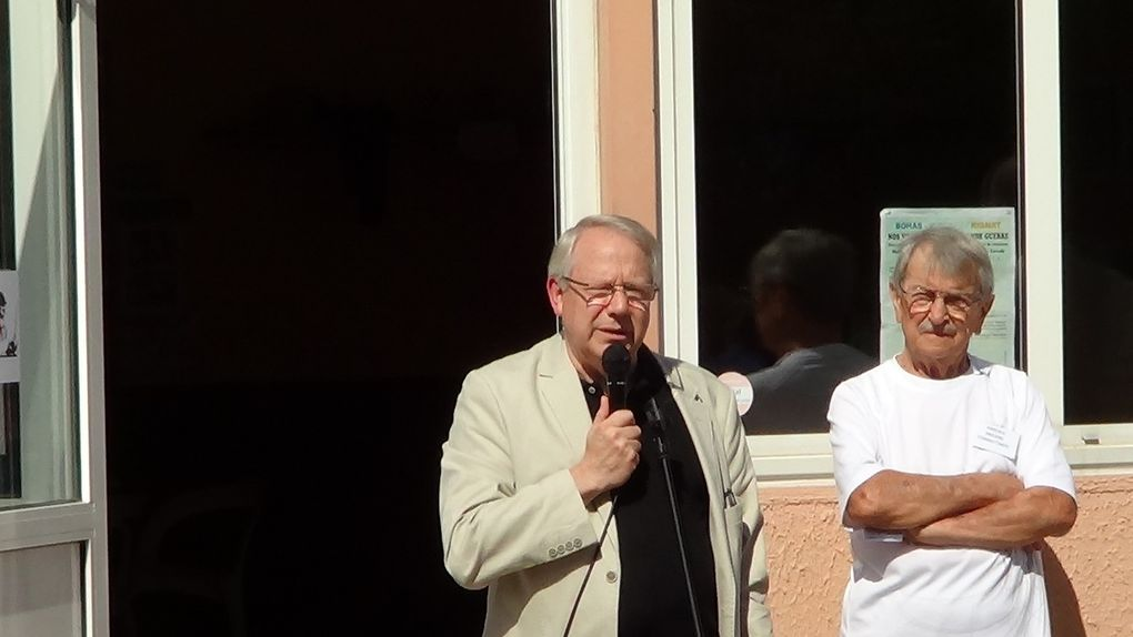 EXPOSITION 14-18 : inauguration le 7 septembre 2014