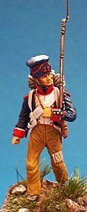"""""""Les Armées de Waterloo en 1815"""", la seule marque traitant la dernière Campagne de l'Empereur, en figurines à monter et à peindre 54mm ! Merci pour votre fidélité."""