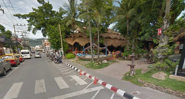 Transfert Krabi - Koh Samui