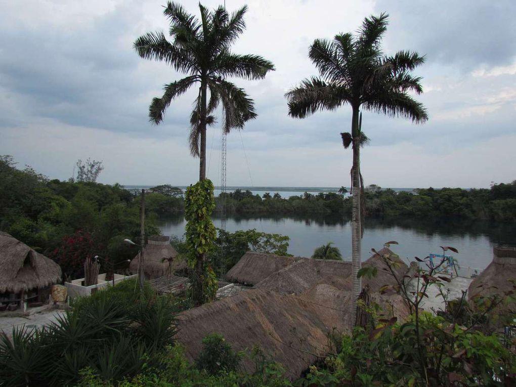 Gran Cenote - Laguna Bacalar