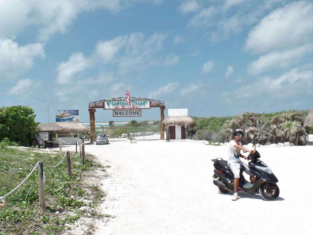 Cozumel - Cancun