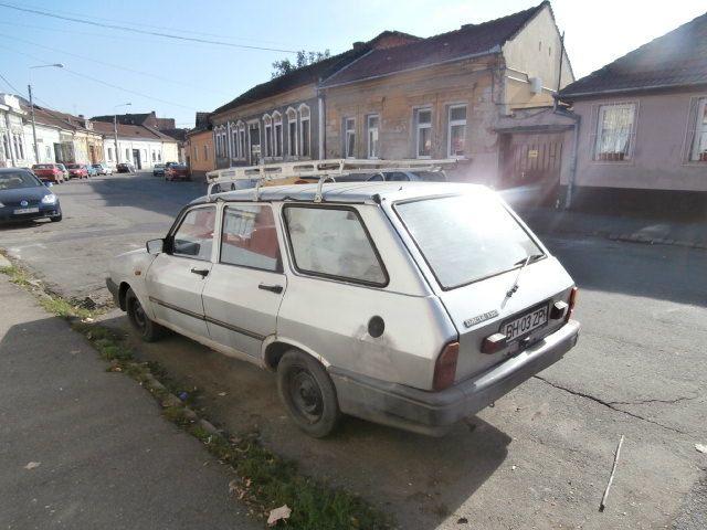 une excursion vers Dobresti et ses environs puis vers Lugoj et Arad