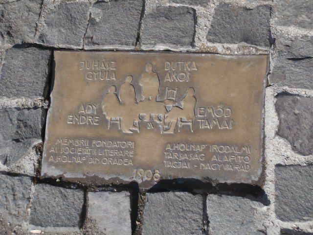 une balade dans Oradea
