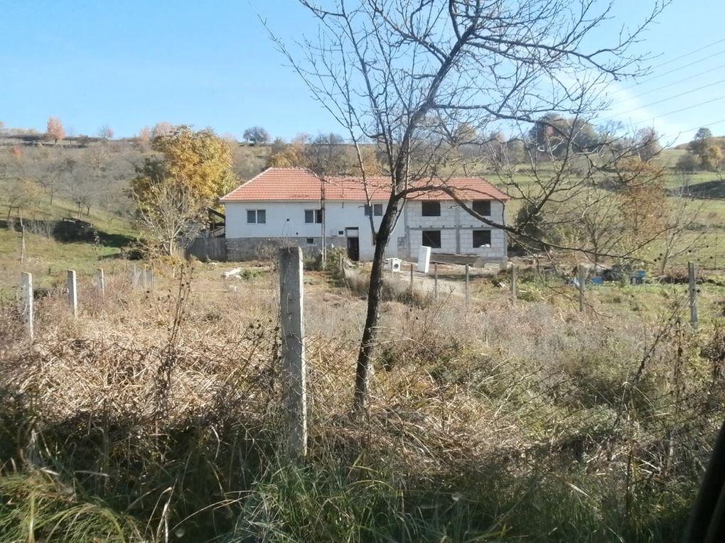 d Oradea à Moldova Noua en repassant par Dobresti