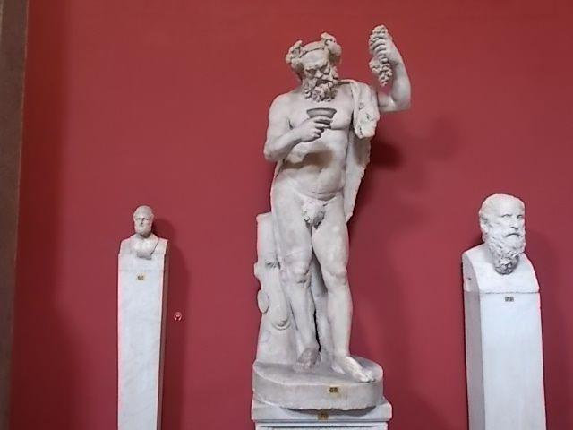visite du musée du Vatican, de la chapelle Sixtine et de la Basilique St Pierre puis balade le long du Tibre jusqu aux abattoirs