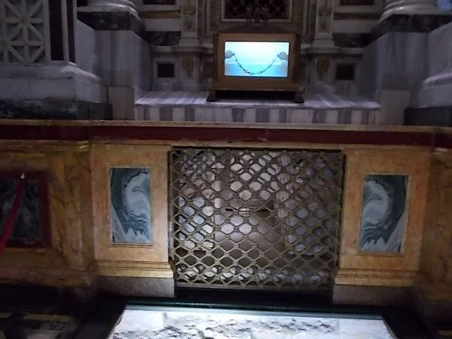 Basilique St Paul