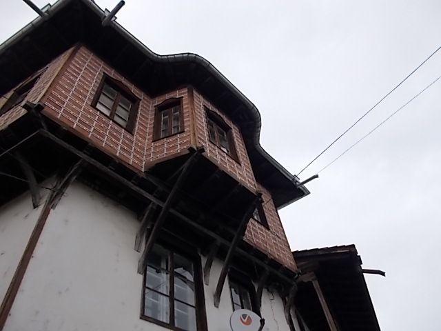essentiellement Vileko Tarnovo