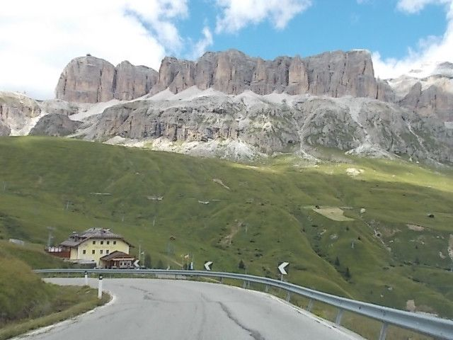 Le Trentin, Haut Adige ou Sud Tyrol