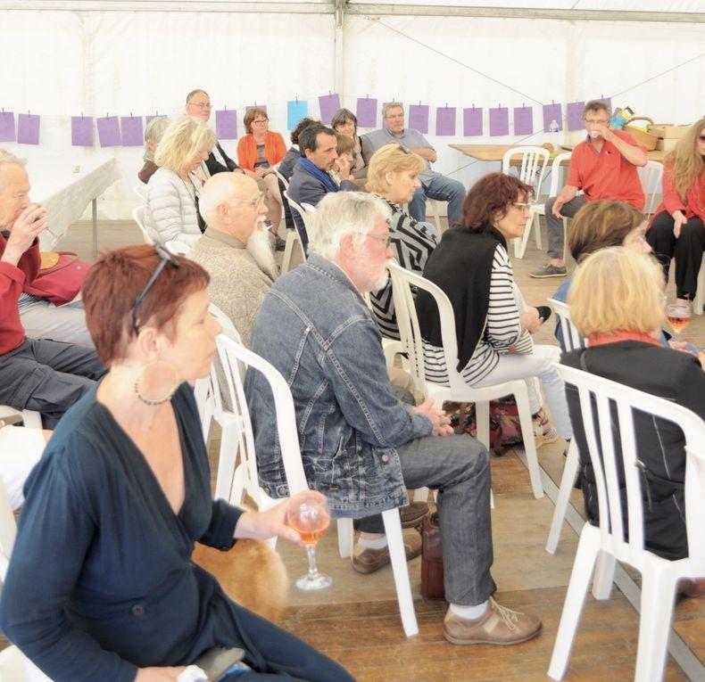 Rencontre débat de fin de festival