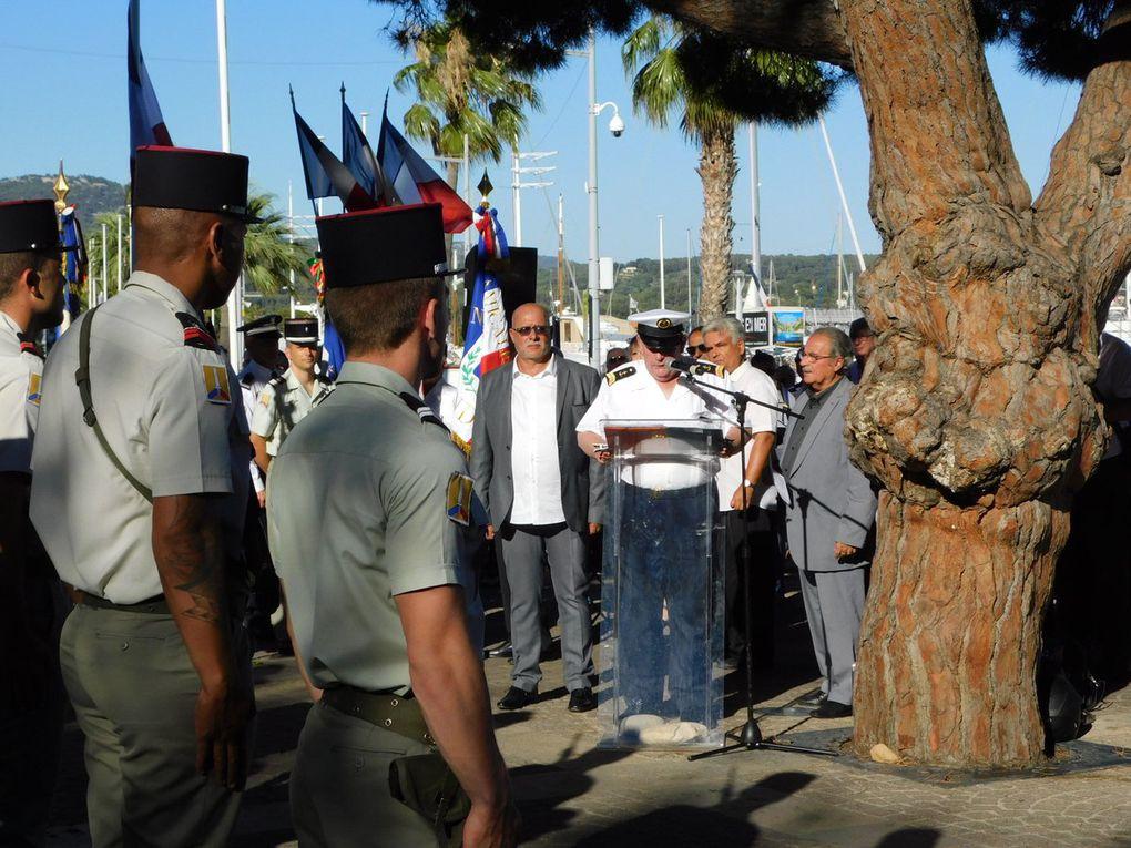 L'AMMAC a participé à la célébration de la fête nationale