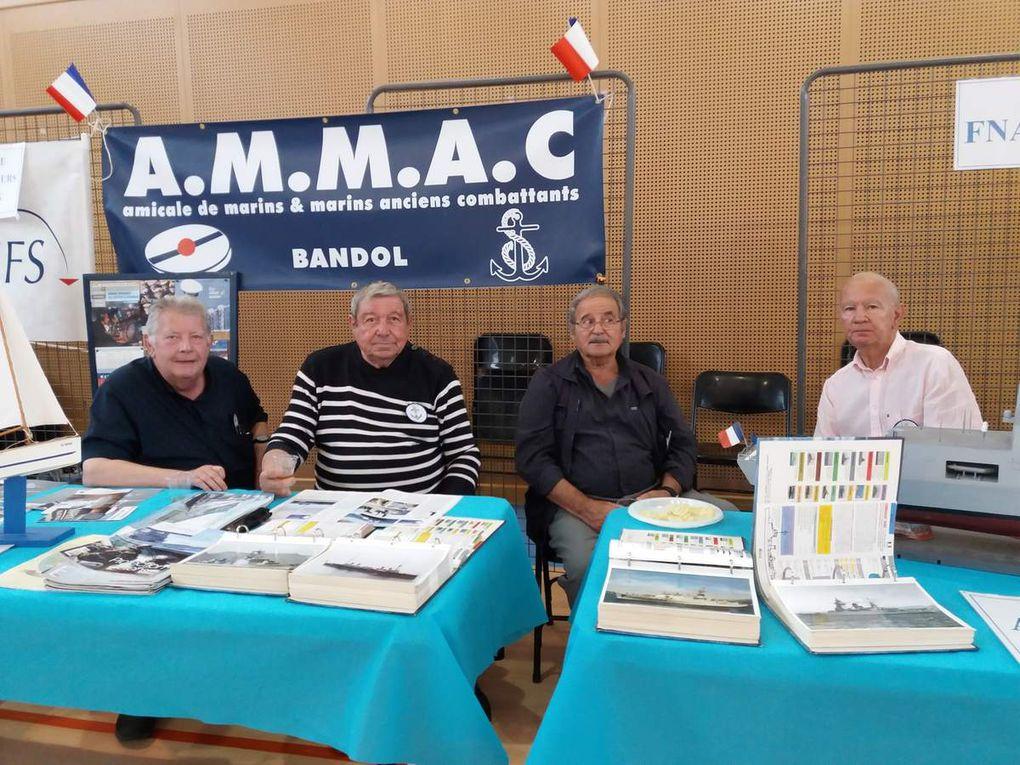 L'AMMAC a participé au Forum des Associations