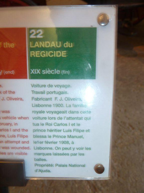 VENDREDI 20 JUIN 2014 - VISITE DE LISBONNE