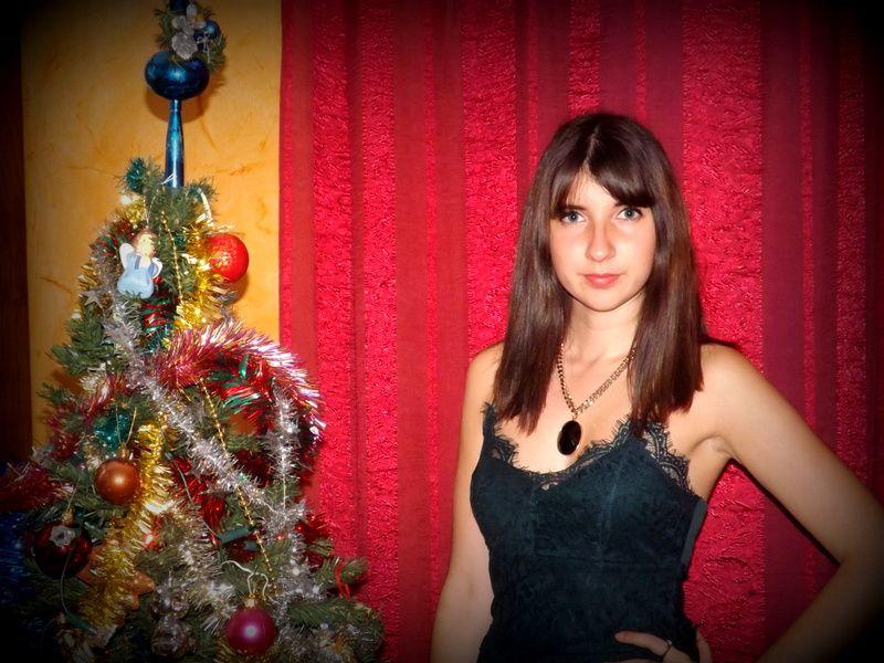 Shooting spécial Noël