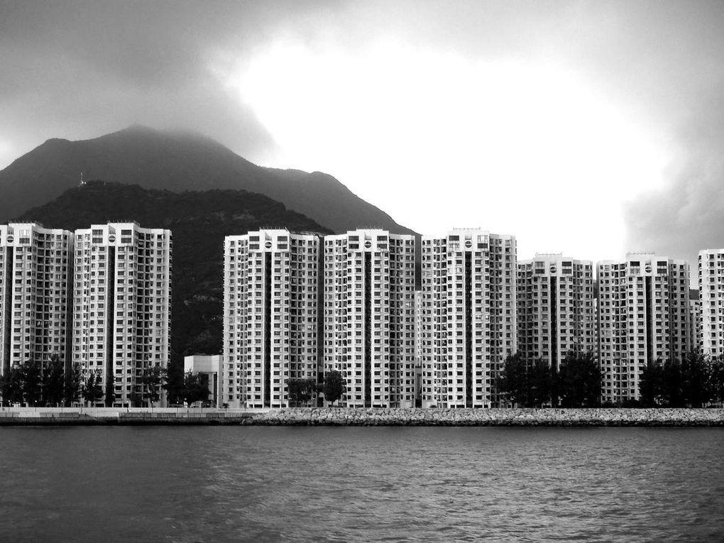 Aberdeen Storm, Hong Kong