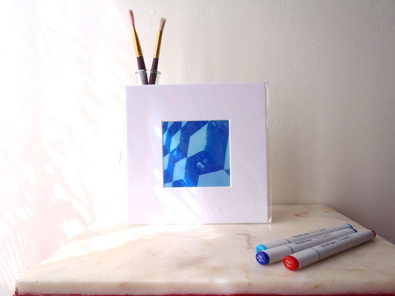 Canicule bleue