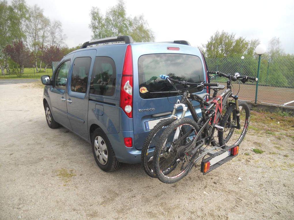 Samedi 14 Mai, Autours des Puys, 45kms et 1000D+
