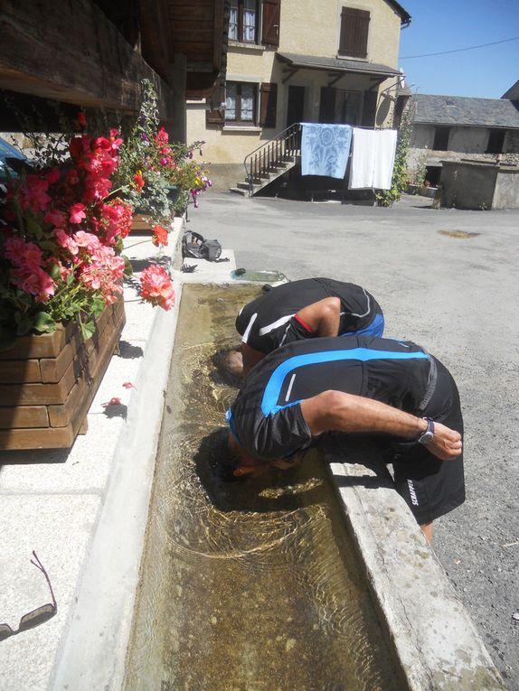 Samedi 13 Août, Aunat Pays de Sault (Aude)