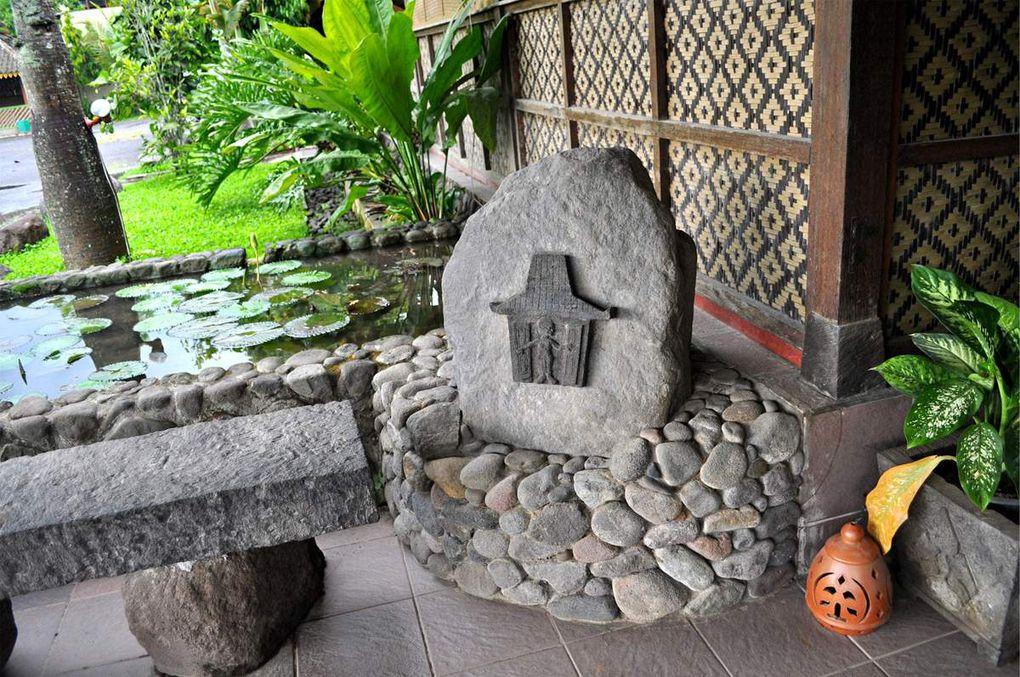 JAVA Jogjakarta, Borobudur, Prambanang
