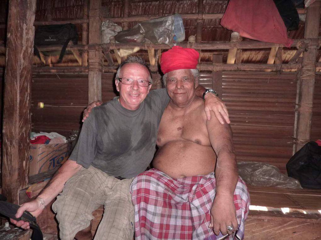 MOLUQUES Kota Ambon et iles de Seram et Ternate